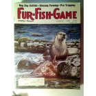 Fur Fish Game, August 1986