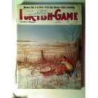 Fur Fish Game, January 1987