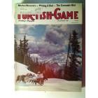 Fur Fish Game, December 1987