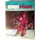 Fur Fish Game, December 1988