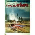 Fur Fish Game, April 1988