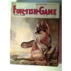 Fur Fish Game, May 1988