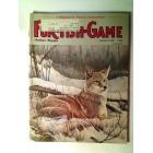 Fur Fish Game, January 1989