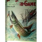 Fur Fish Game, May 1989