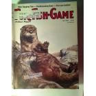 Fur Fish Game, June 1989