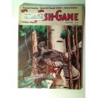 Fur Fish Game, August 1989