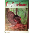Fur Fish Game, March 1990