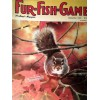 Fur Fish Game, September 1990