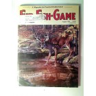Fur Fish Game, August 1991