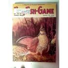 Fur Fish Game, September 1991