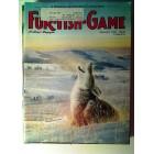 Fur Fish Game, December 1992