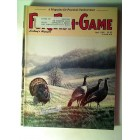 Fur Fish Game Magazine, April 1992