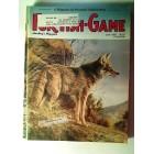 Fur Fish Game, June 1992
