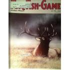 Fur Fish Game, July 1992