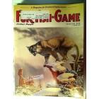 Fur Fish Game, January 1993