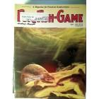 Fur Fish Game, April 1993