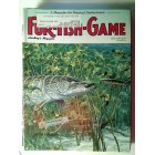 Fur Fish Game Magazine, March 1994