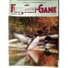 Fur Fish Game, July 1994