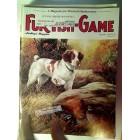 Fur Fish Game, September 1994
