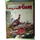 Fur Fish Game, March 1995