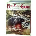 Fur Fish Game, May 1995