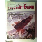 Fur Fish Game, June 1995
