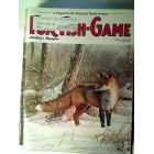 Fur Fish Game Magazine, February 1996