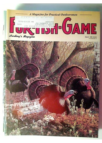 Fur Fish Game, March 1996