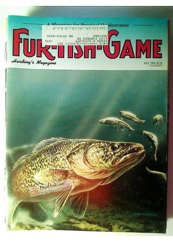 Fur Fish Game, April 1996