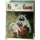Fur Fish Game, August 1996