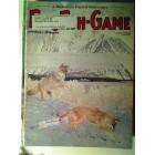 Fur Fish Game, January 1997
