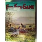Fur Fish Game, May 1997