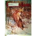 Fur Fish Game, December 1998
