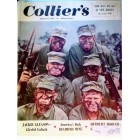 Colliers Magazine, August 25 1951