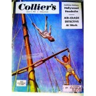 Colliers Magazine, August 2 1952