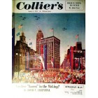 Colliers Magazine, August 4 1951