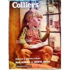 Colliers Magazine, August 9 1947