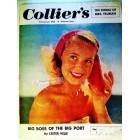 Colliers, February 9 1952