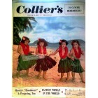 Colliers Magazine, January 12 1952