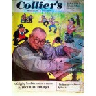 Colliers Magazine, January 19 1952