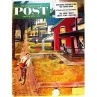 Post Magazine, April 14 1951