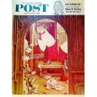 Post Magazine, April 17 1954