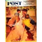 Post, August 22 1953