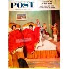 Post, February 20 1954