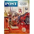 Post Magazine, November 14 1953