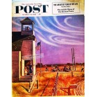Post Magazine, October 17 1953