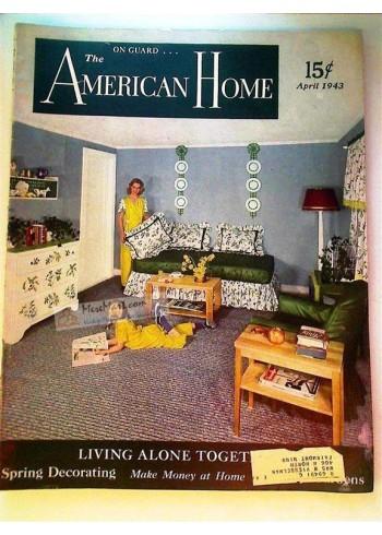 American Home, April 1943