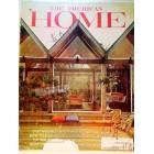 American Home, April 1964