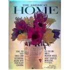 American Home Magazine, April 1965