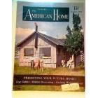 American Home Magazine, February 1943